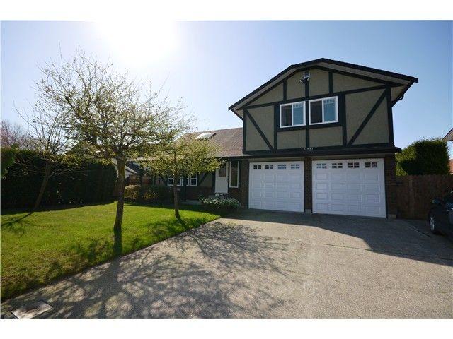 "Main Photo: 11991 188A Street in Pitt Meadows: Central Meadows House for sale in ""CENTRAL MEADOWS"" : MLS®# V998915"