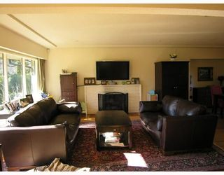 Photo 2: 2607 W 34TH Avenue in Vancouver: MacKenzie Heights House for sale (Vancouver West)  : MLS®# V753049