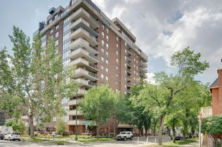 Photo 24: 310 1001 13 Avenue SW in Calgary: Beltline Apartment for sale : MLS®# A1130030