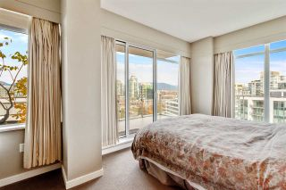 """Photo 9: 1401 1661 ONTARIO Street in Vancouver: False Creek Condo for sale in """"Millennium Water"""" (Vancouver West)  : MLS®# R2521704"""