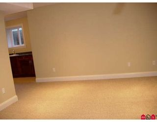 Photo 9: 21223 83B Avenue in Langley: Willoughby Heights House for sale : MLS®# F2913681