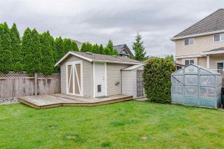 "Photo 27: 6345 166A Street in Surrey: Cloverdale BC House for sale in ""Clover Ridge"" (Cloverdale)  : MLS®# R2471468"