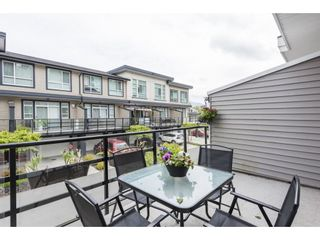 """Photo 16: 34 8413 MIDTOWN Way in Chilliwack: Chilliwack W Young-Well Townhouse for sale in """"Midtown"""" : MLS®# R2575902"""