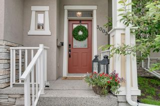 Photo 2: 3005 Patricia Landing SW in Calgary: Garrison Woods Row/Townhouse for sale : MLS®# A1117858