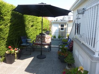 Photo 29: 120 13 CHIEF ROBERT SAM Lane in : VR Glentana Manufactured Home for sale (View Royal)  : MLS®# 881812