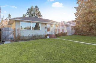 Main Photo: 2815 Cochrane Road NW in Calgary: Banff Trail Detached for sale : MLS®# A1088603