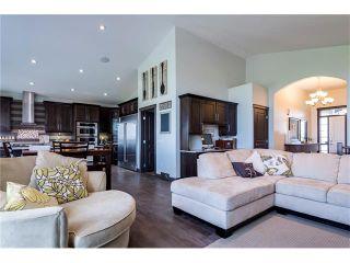 Photo 9: 80049 312 Avenue E: Rural Foothills M.D. House for sale : MLS®# C4096639