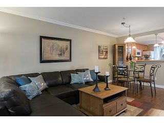 """Photo 8: 14 288 ST DAVIDS Avenue in North Vancouver: Lower Lonsdale Townhouse for sale in """"ST DAVIDS LANDING"""" : MLS®# V1055274"""