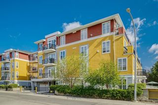 Photo 31: 210 208 Holy Cross Lane SW in Calgary: Mission Apartment for sale : MLS®# A1026113