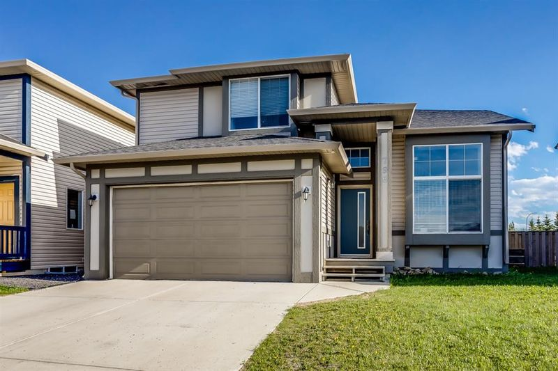 FEATURED LISTING: 796 Luxstone Square Southwest Airdrie