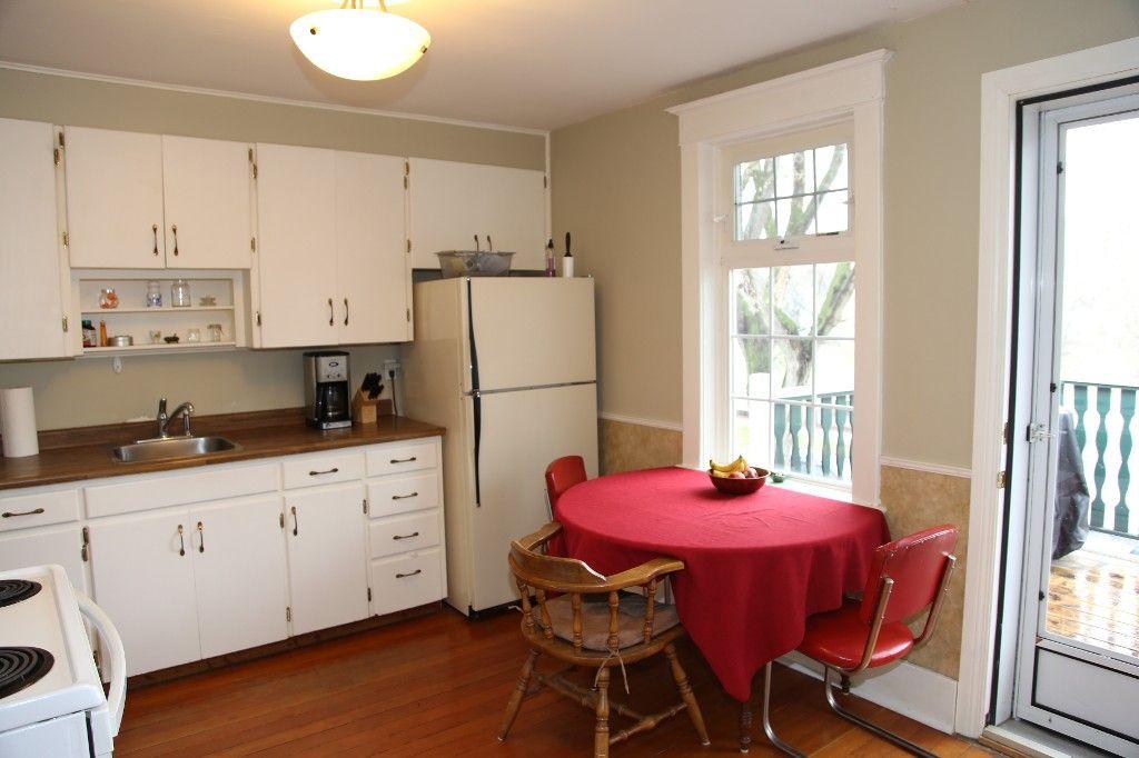 Photo 33: Photos: 29 Lenore Street in Winnipeg: Wolseley Duplex for sale (West Winnipeg)  : MLS®# 1411176