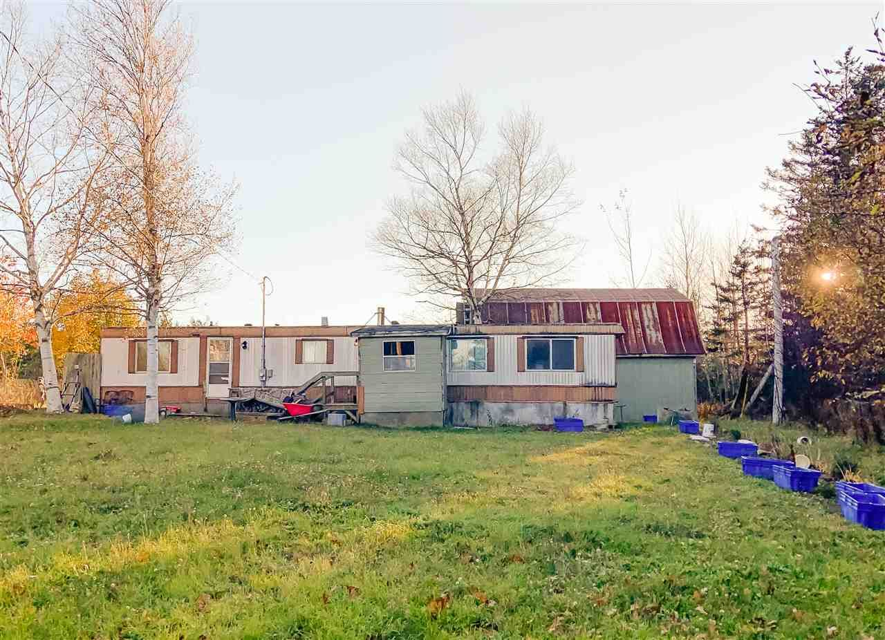 Main Photo: 3659 Highway 359 in Halls Harbour: 404-Kings County Residential for sale (Annapolis Valley)  : MLS®# 202023419
