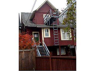 Photo 3: 2275 W 3RD AV in Vancouver: Kitsilano Land for sale (Vancouver West)  : MLS®# V1032629