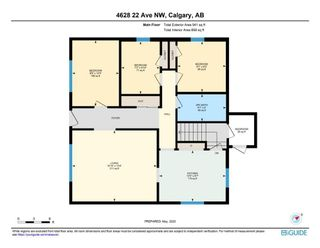 Photo 19: 4628 22 Avenue NW in Calgary: Montgomery Detached for sale : MLS®# A1055199