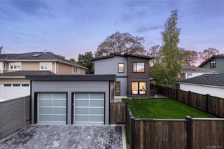 Photo 5: 909 Bank St in : Vi Fairfield East House for sale (Victoria)  : MLS®# 871077