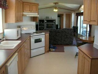 Photo 7: 5094 HENREY Road in Prince George: Lafreniere Manufactured Home for sale (PG City South (Zone 74))  : MLS®# N164534