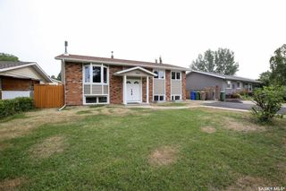 Photo 40: 103 McSherry Crescent in Regina: Normanview West Residential for sale : MLS®# SK866115
