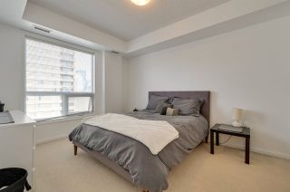 Photo 20: 1101 9819 104 Street in Edmonton: Zone 12 Condo for sale : MLS®# E4237960