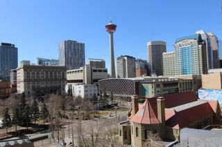 Photo 13: 907 221 6 Avenue SE in Calgary: Downtown Commercial Core Apartment for sale : MLS®# A1094738