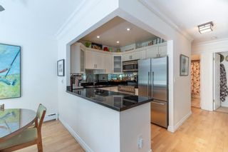 """Photo 6: 405 1405 W 15TH Avenue in Vancouver: Fairview VW Condo for sale in """"Landmark Grand"""" (Vancouver West)  : MLS®# R2580108"""