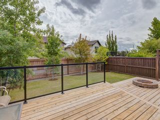 Photo 28: 87 Chapman Circle SE in Calgary: Chaparral House for sale : MLS®# 	C4064813
