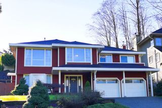 "Photo 1: 23638 108 Loop in Maple Ridge: Albion House for sale in ""Kanaka Creek"" : MLS®# R2541246"