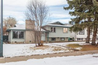 Photo 1: 608 Willacy Drive SE in Calgary: Willow Park Detached for sale : MLS®# A1050257