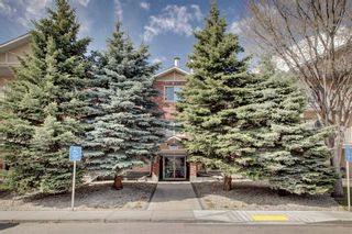 Photo 27: 305 1415 17 Street SE in Calgary: Inglewood Apartment for sale : MLS®# A1102652