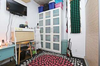 Photo 16: 201 Carlaw Ave Unit #803 in Toronto: South Riverdale Condo for sale (Toronto E01)  : MLS®# E3697756