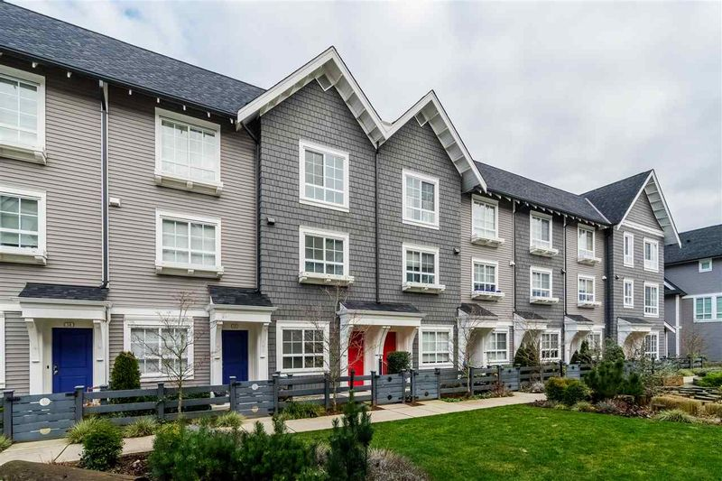 FEATURED LISTING: 60 - 8438 207A Street Langley