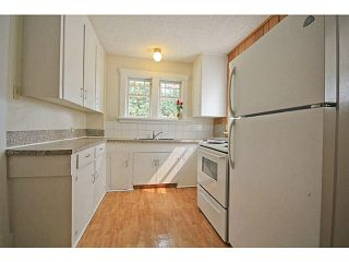 Photo 6: 3908 DUNBAR ST in Vancouver: Dunbar House for sale (Vancouver West)  : MLS®# V1133216