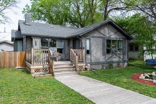 Photo 1: 923 Somerset Avenue in Winnipeg: East Fort Garry Residential for sale (1J)  : MLS®# 202011474