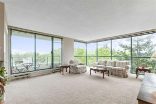 Photo 7: 706 8811 LANSDOWNE Road in Richmond: Brighouse Condo for sale : MLS®# R2466279