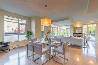 """Photo 7: 5 6063 IONA Drive in Vancouver: University VW Townhouse for sale in """"The Coast"""" (Vancouver West)  : MLS®# R2552051"""