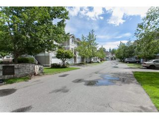 "Photo 18: 17 20890 57 Avenue in Langley: Langley City Townhouse for sale in ""Aspen Gables"" : MLS®# R2136493"