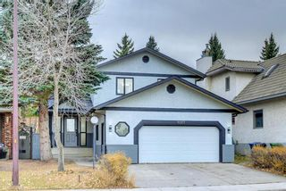 Main Photo: 1027 Santana Road NW in Calgary: Sandstone Valley Detached for sale : MLS®# A1156071