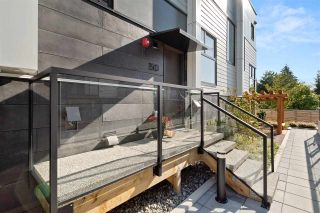 Photo 23: 150 W WOODSTOCK AVENUE in Vancouver: Cambie Townhouse for sale (Vancouver West)  : MLS®# R2516268