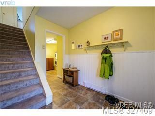 Photo 4: 1 1705 Feltham Rd in VICTORIA: SE Lambrick Park Row/Townhouse for sale (Saanich East)  : MLS®# 649455