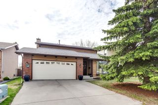 Photo 1: 156 Coachwood Cr SW in Calgary: Storey for sale : MLS®# C3617157
