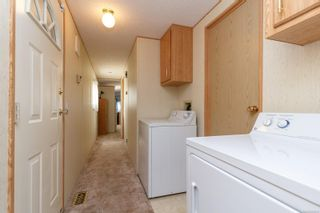 Photo 22: 111 17 Chief Robert Sam Lane in : VR Glentana Manufactured Home for sale (View Royal)  : MLS®# 860343