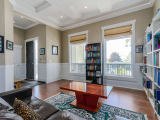 "Photo 3: 959 DELESTRE Avenue in Coquitlam: Maillardville 1/2 Duplex for sale in ""WEST COQUITLAM"" : MLS®# R2067199"