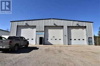 Photo 1: Bay 5, 119 Williams Road in Hinton: Industrial for lease : MLS®# A1094344