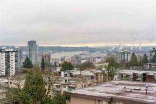 """Photo 26: 605 258 SIXTH Street in New Westminster: Uptown NW Condo for sale in """"258 Condos"""" : MLS®# R2536814"""
