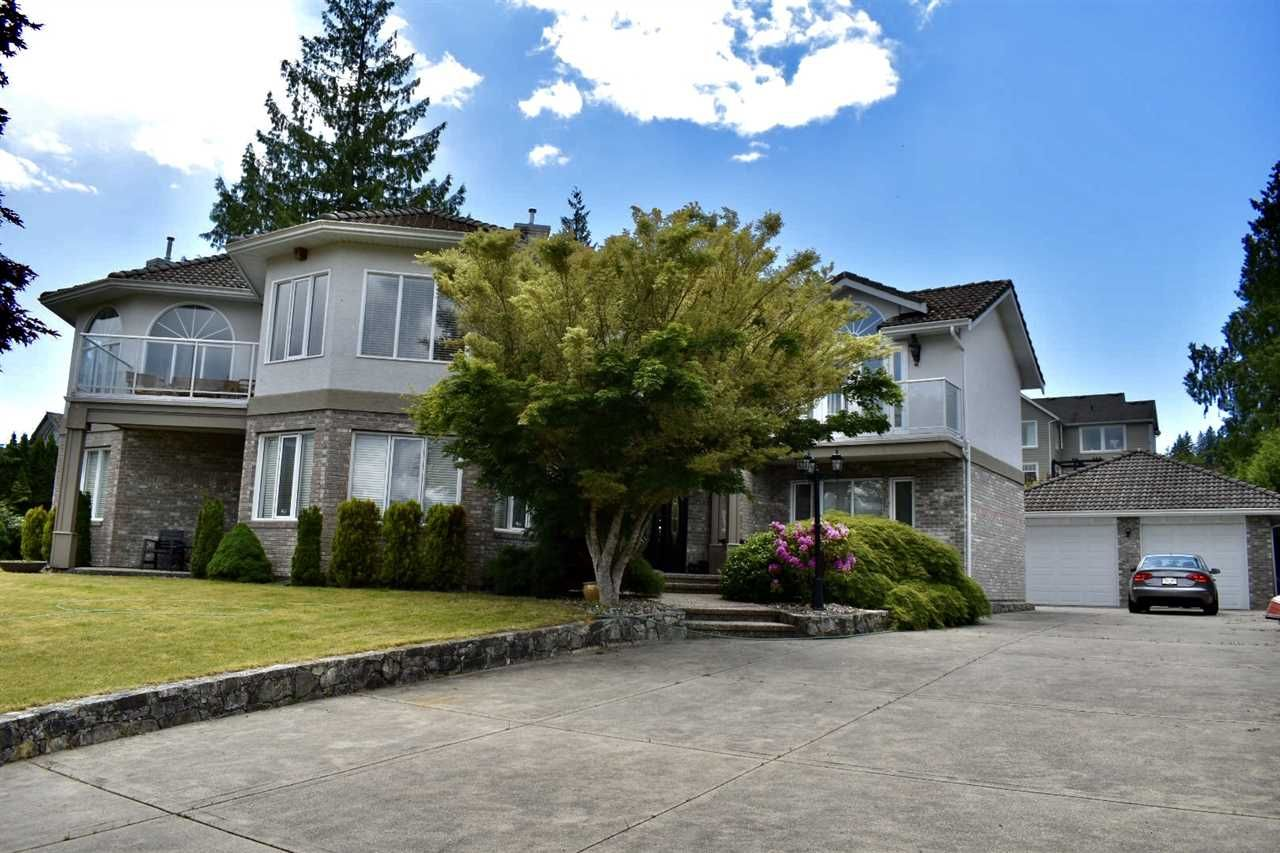 Main Photo: 6453 N GALE AVENUE in Sechelt: Sechelt District Home for sale ()