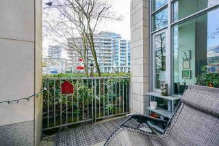 """Photo 26: 2 ATHLETES Way in Vancouver: False Creek Townhouse for sale in """"KAYAK-THE VILLAGE ON THE CREEK"""" (Vancouver West)  : MLS®# R2564490"""