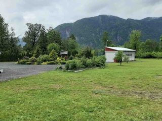 Photo 12: 59895 HUNTER CREEK Road in Hope: Hope Laidlaw Land for sale : MLS®# R2483039