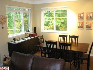 Photo 4: 73 3009 156TH Street in Surrey: Grandview Surrey Condo for sale (South Surrey White Rock)  : MLS®# F1225648