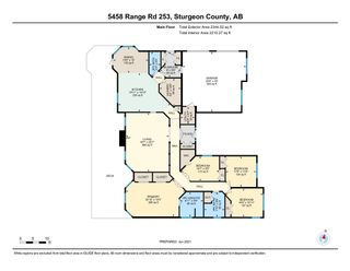 Photo 47: 54518 RGE RD 253: Rural Sturgeon County House for sale : MLS®# E4244875