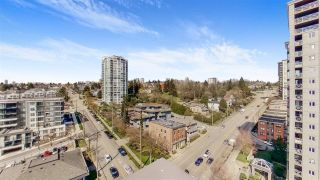 """Photo 6: PH1 98 TENTH Street in New Westminster: Downtown NW Condo for sale in """"PLAZA POINTE"""" : MLS®# R2561670"""