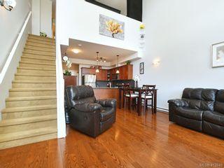 Photo 3: 418 866 Goldstream Ave in VICTORIA: La Langford Proper Condo for sale (Langford)  : MLS®# 818679